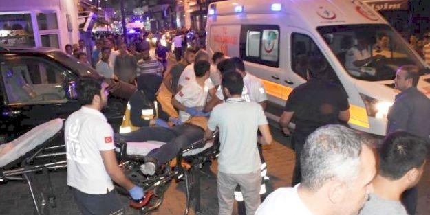 Malatya#039;da İşyerine Saldırı ve Çatışma.. 3 Ölü, 2 Yaralı