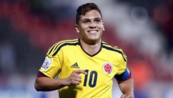 Yeni Malatyaspor#039;un Hedefindeki Kolombiyalı