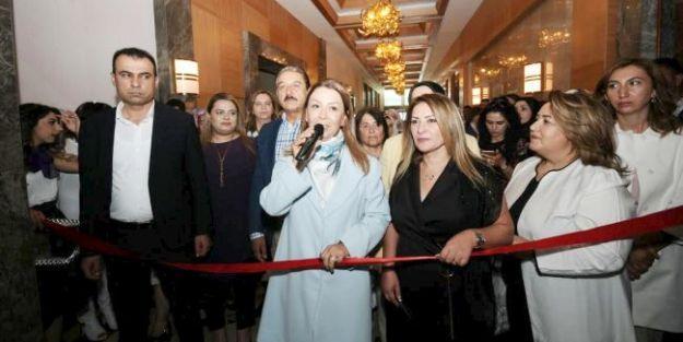 Malatya 1. Güzellik Estetik Festivali Yapıldı