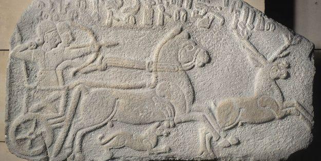 Arslantepenin Eseri Fransadan İsteniyor