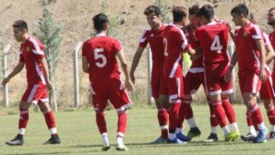Yeni Malatyaspor U 21'de Sivas'a Fark Yaptı