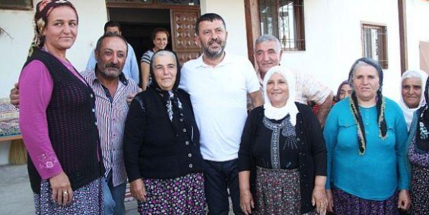 """Ağbaba: 'Parlamenter demokrasiyi tekrar güçlendireceğiz"""""""
