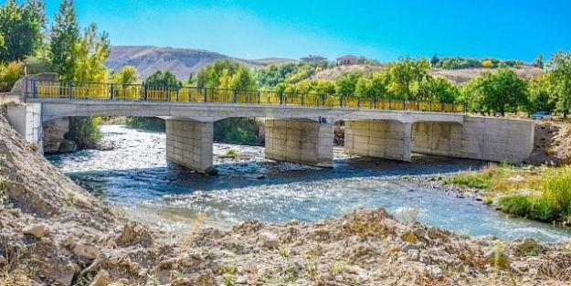 Darende'ye 3 Yeni Köprü Yapıldı