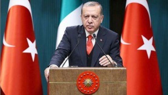 """Erdoğan: '3 Başkan İstifasını Verdi, 3 Başkan Daha Var"""""""