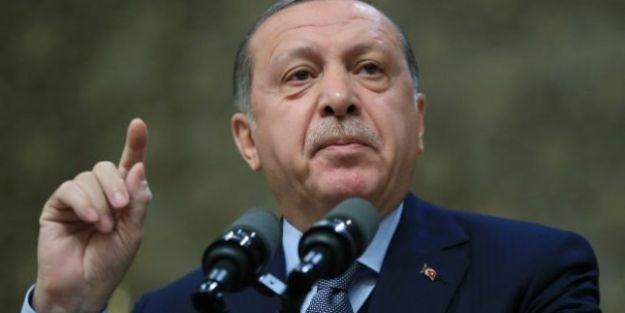 """Erdoğan: 'Onları O Şarlatan da Kurtaramayacak"""""""