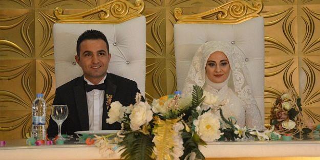 Bu Düğün İş Dünyasını Buluşturdu