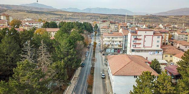 """'Doğanşehir'e Yeni Bir Meydan Yapacağız"""""""