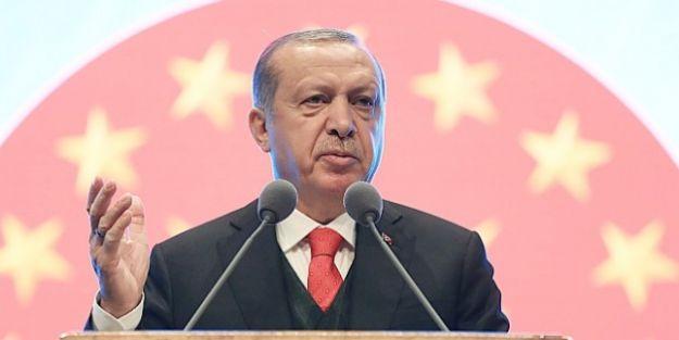 """Erdoğan: 'Malatya Kayısısına Sahip Çıkmalıyız"""""""