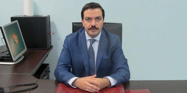 Sağlık İl Müdürlüğüne Doç. Dr. Bentli Atandı