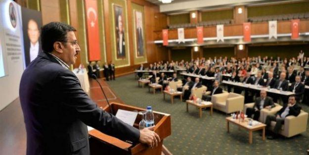 """Tüfenkci: '80 Milyonu Birleştirmekten Çok Uzaklar"""""""