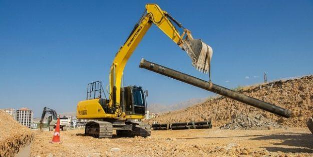 Yakınca'ya 12,9 Milyon TL İçmesuyu Altyapı Yatırımı
