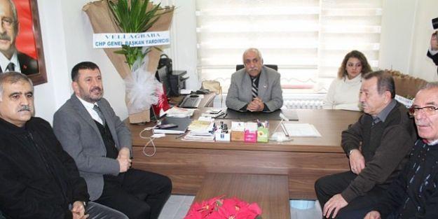 Ağbaba: 'Türk Başkonsolosluğunun Doğu Kudüs'e Taşınmasını Destekliyoruz'