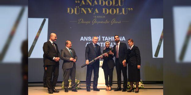 Çalık: Türkiye, bir çekim merkezi haline gelmiştir