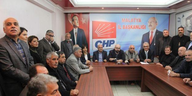 CHP'de Kiraz  Aday Oluyor