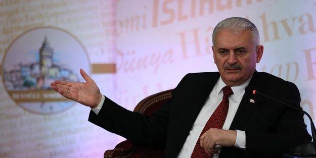 Yıldırım: 'DEAŞ ile en çetin mücadeleyi Türkiye verdi'