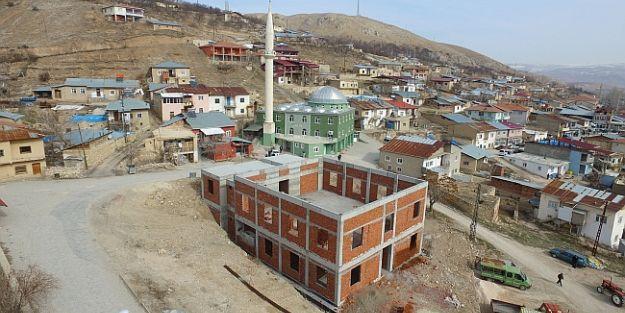 Ayvalı'ya Kültür Merkezi