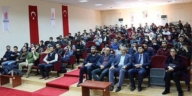 'Girişimcilik Hayalini Gerçekleştir' Konferansı
