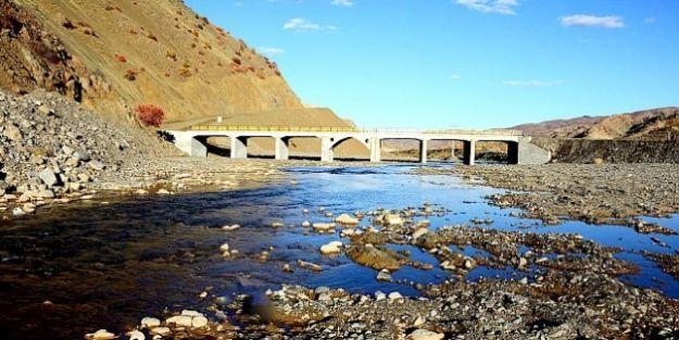 Büyükşehir 3 Yılda 11.1 Milyon TL'ye 48 Köprü Yaptı