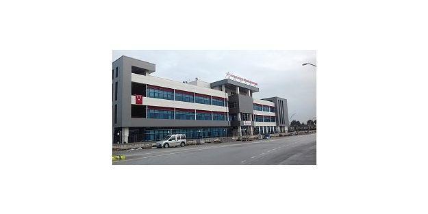 MOTAŞ Diş Hastanesi'ne Hat Açıyor