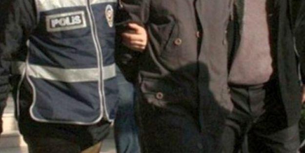PKK/KCK'dan 2 Tutuklama 4 Yeni Gözaltı