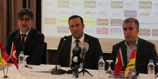 Yeni Malatyaspor#039;da İstifa İddiaları...quot;Görevimizin Başındayızquot;