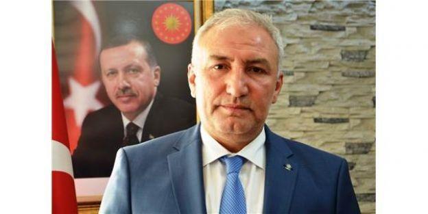 AK Parti'de Adaylık Başvuru Süresi Başladı