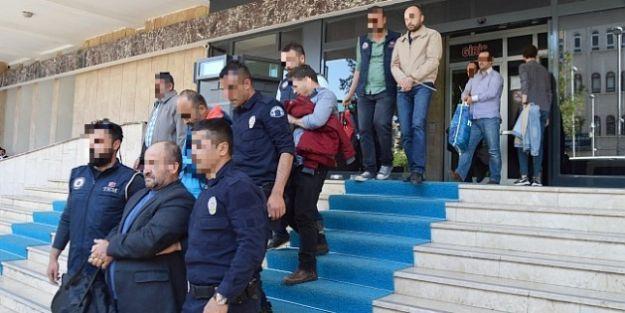 'Kripto'da 19 Subaydan 7'si Tutuklandı, 12'si İtirafçı Oldu