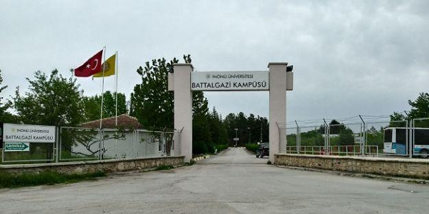 Yeni üniversite Eskimalatya'da kuruluyor