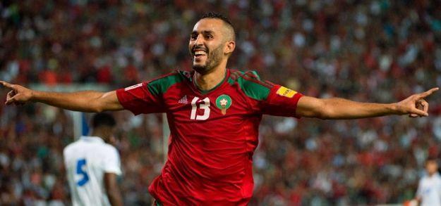 Boutaib, 26 kişilik kadroda yer alıyor
