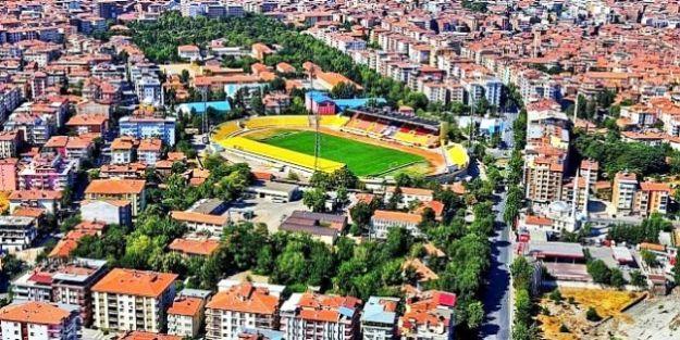 Erdoğan Açıkladı.. İnönü Stadı da 'Millet Bahçesi'ne Dahil