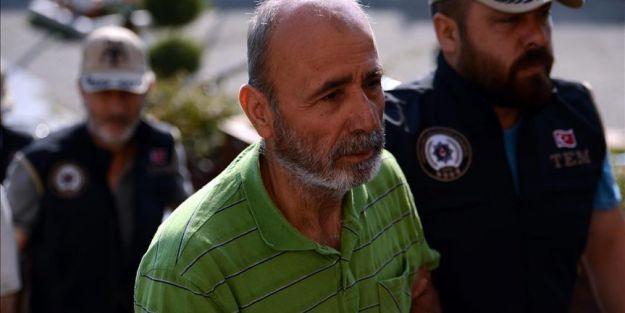 Eski Emniyet Müdürü Kahya'ya FETÖ'den 8 yıl hapis