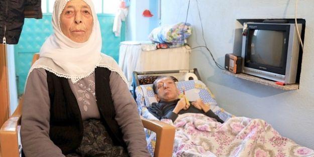 """Evlada Adanan Bir Ömür.. 'Ne Usandım, Ne Bıktım"""""""