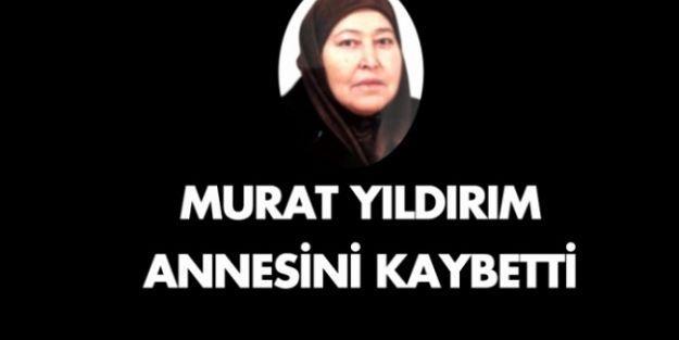 EYMS'nin orta saha oyuncusu Murat Yıldırım'ın acı günü