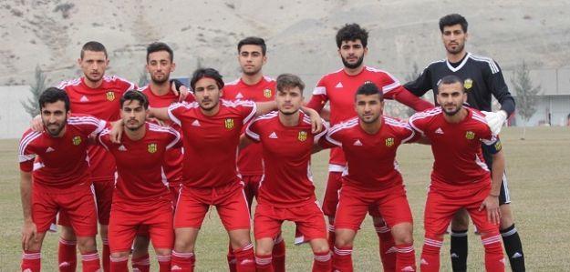 EYMS U21 takımı sezonu dokuzuncu tamamladı