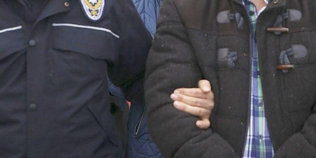 FETÖ Operasyonu: 4 Subay Tutuklandı, 22 Şüpheli İtirafçı Oldu