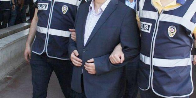 FETÖ'den 9 Şüpheliye Tutuklama
