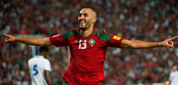 Khalid Boutaib'li Fas sürprize imza atmak istiyor
