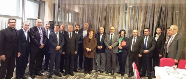 'Malatya da 'Su Elçisi' proje kapsamına alınmalı'