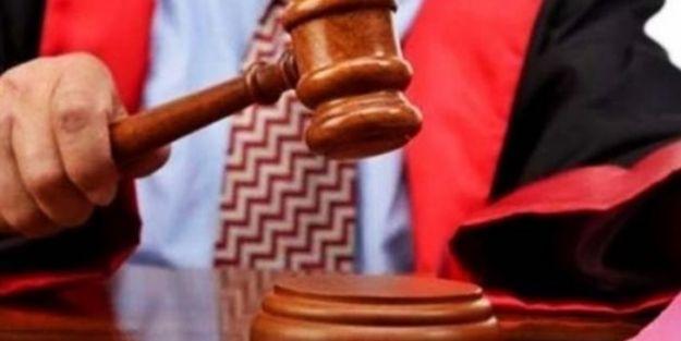 Malatya'da FETÖ'den 6 sanığa hapis cezası