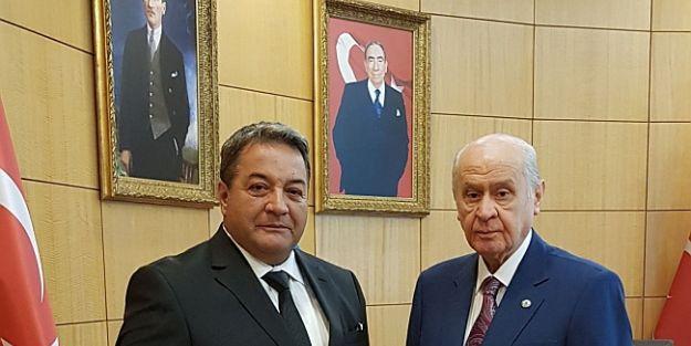 MHP'nin Milletvekili Aday Listesi Belli Oldu