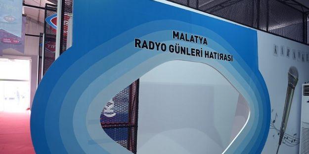 TRT Radyo Köyü açılıyor
