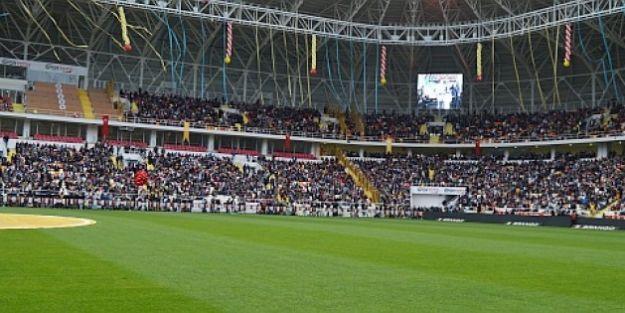 """Tüfenkci: 'İnönü'nün Adına Yakışır Bir Üniversite.."""""""