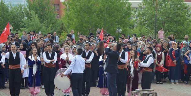 'Türkçülük Günü' kutlandı