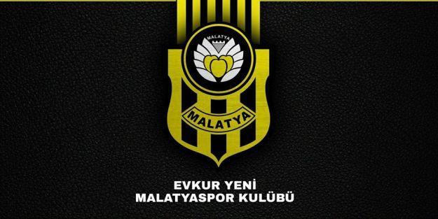 Yeni Malatyaspor'dan tebrik mesajları