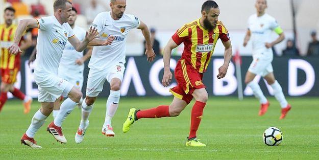 Yeni Malatyaspor  Sezonu 3 Puanla Kapattı: 3-2