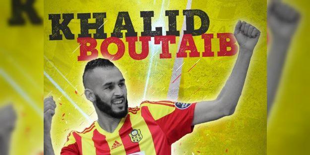 Yeni Malatyaspor'un golcüleri