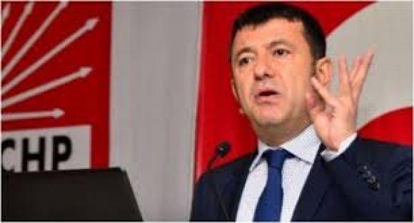 Ağbaba; 'OHAL Türkiye'yi her yönüyle mağdur ediyor'