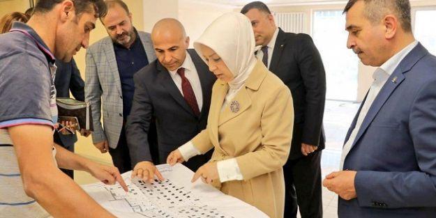 Çalık; 'Malatya'mıza bölge müdürlüğü kuruluyor'