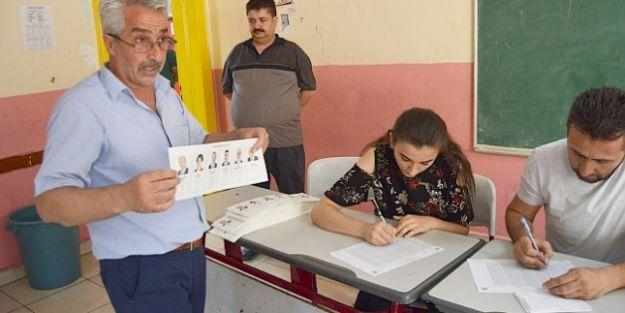Erdoğan'ın oyu arttı, İnce'nin oyu düştü