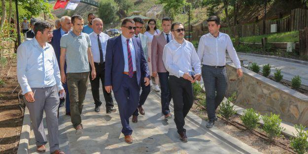 Gürkan; 'Ülkemizin geneline hitap edebilecek'